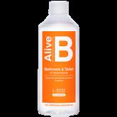 Alive B – Środek do pielęgnacji łazienki i toalety