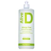 Alive D – Hipoalergiczny płyn do mycia naczyń