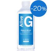 Alive G – Środek do pielęgnacji szyb i luster