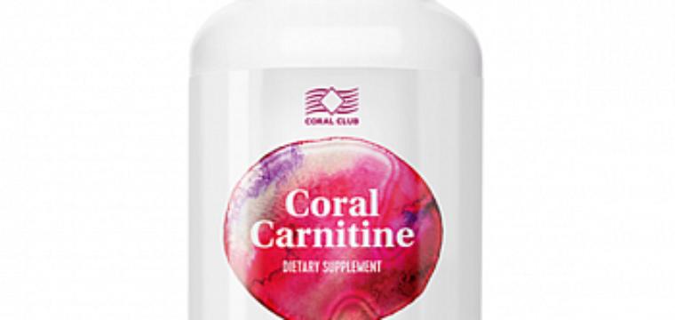 coral-carnitine