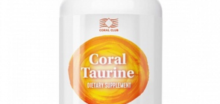 coral-taurine