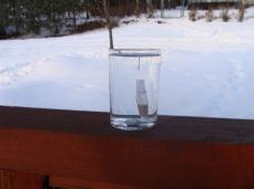 Woda, naturalna woda i jej właściwości
